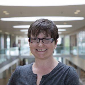 Dr Helen Green