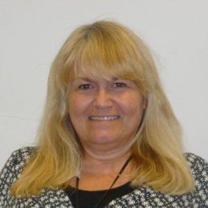 Fiona Plumridge - Secretary