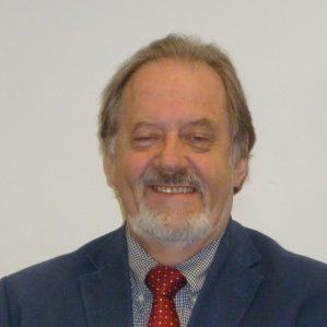 Graham Tomlin